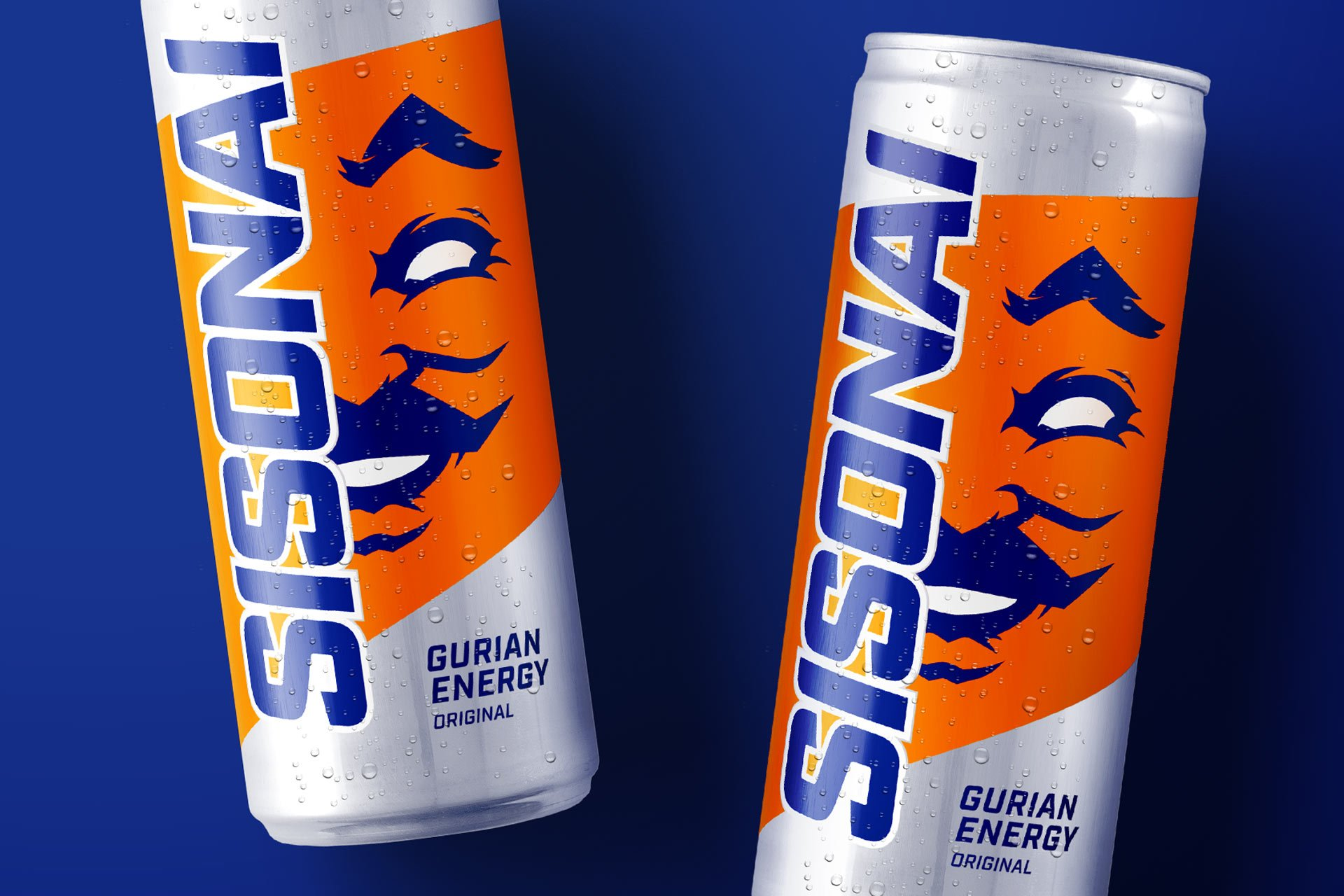 Sisonai Energy Drink