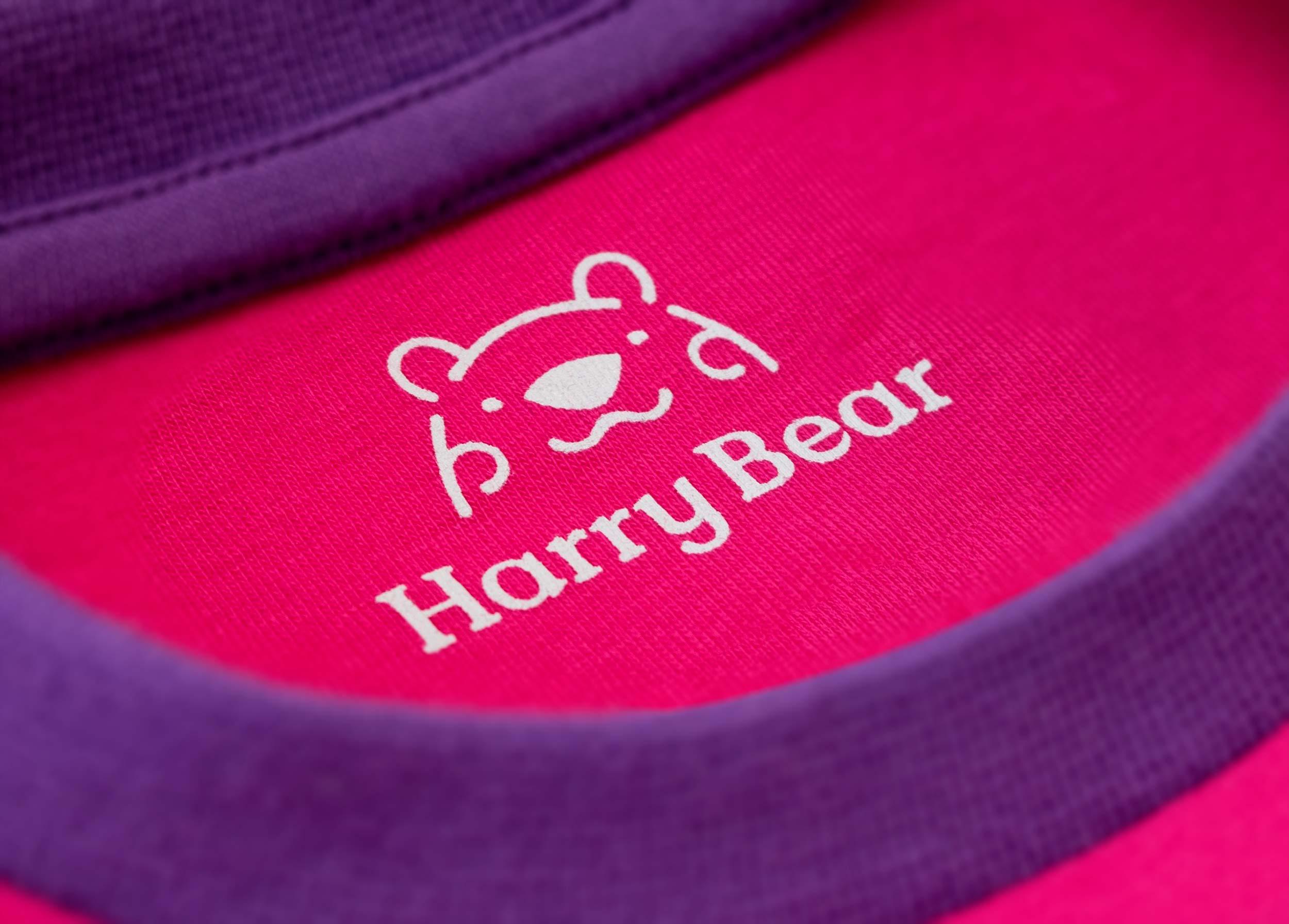 harryBear-neck